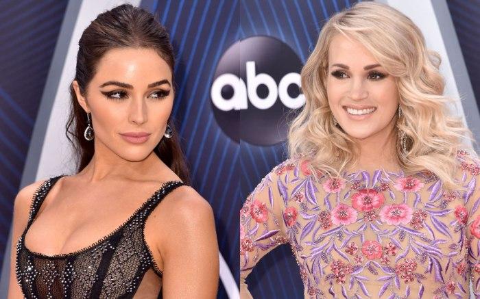 Best Dressed: 2018 CMA Awards