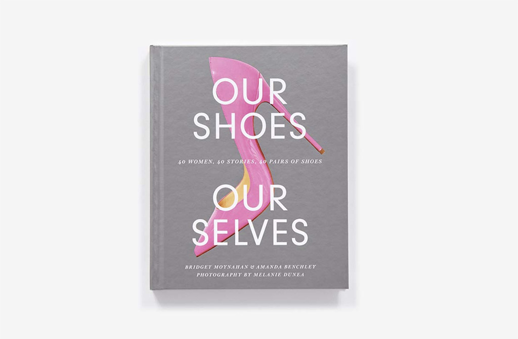 shoe coffee table book, gifts for shoe lovers, 2019 gift guide