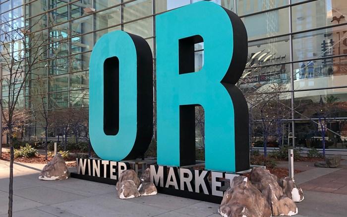 Outdoor Retailer Winter Market Denver
