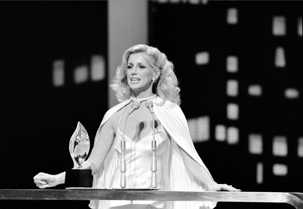 people's choice awards 1976, pcas 1976, 1970s, people's choice awards