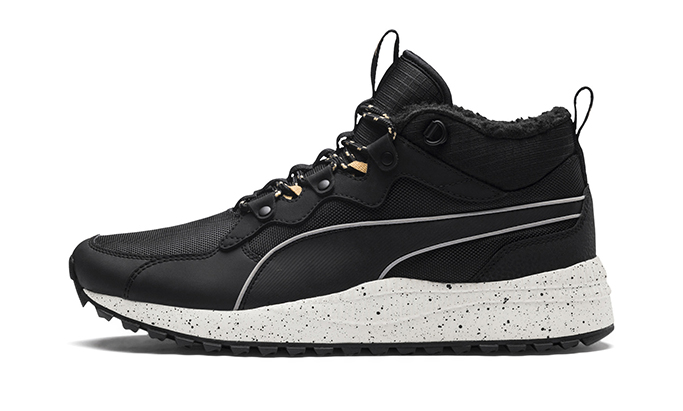 Puma Pacer Next Sneakers Winterised Boots
