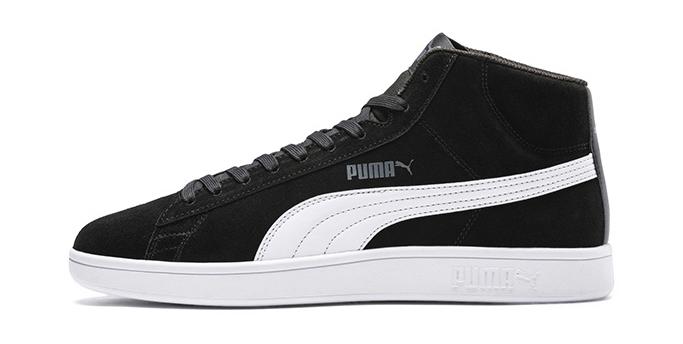 Puma Smash v2 Mid SD Sneakers