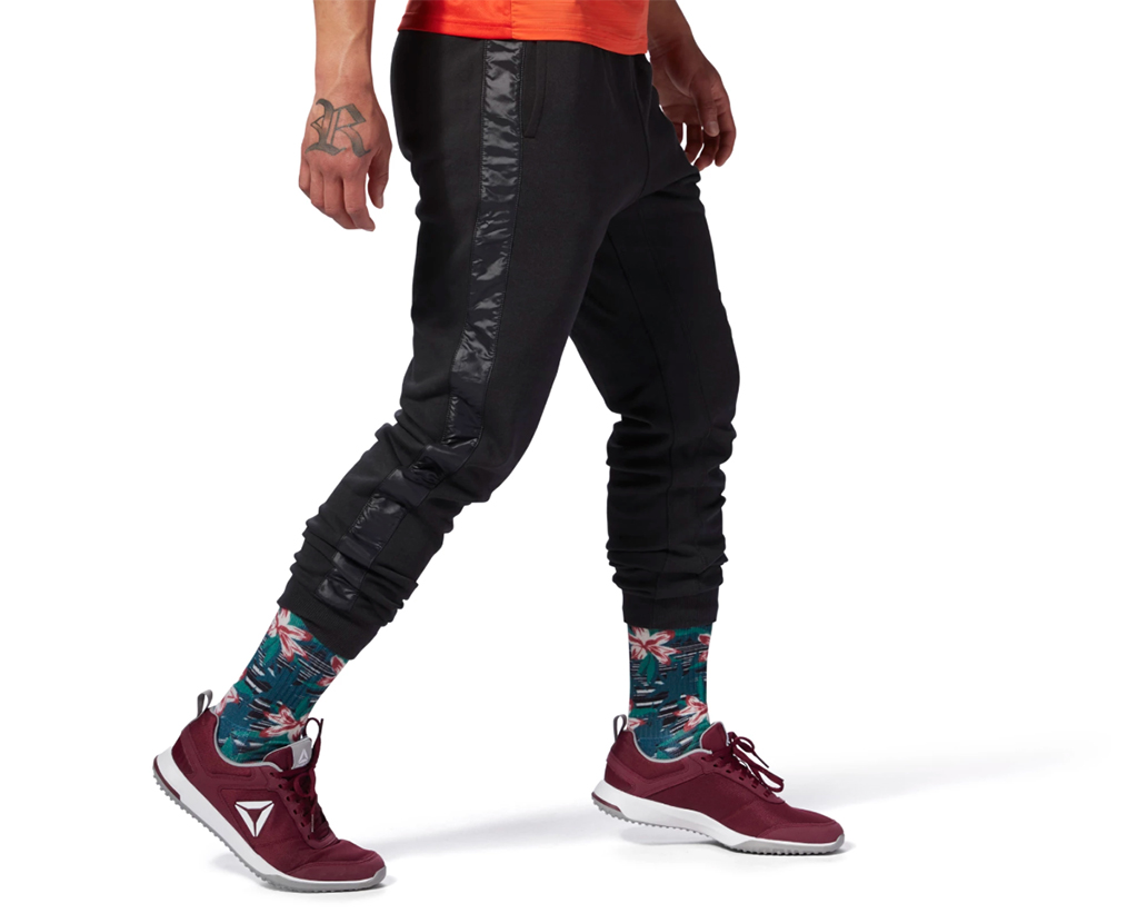 Reebok Training Essentials French Terry Jogger
