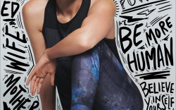 Reebok's 'The Woman Within' Portrait Series