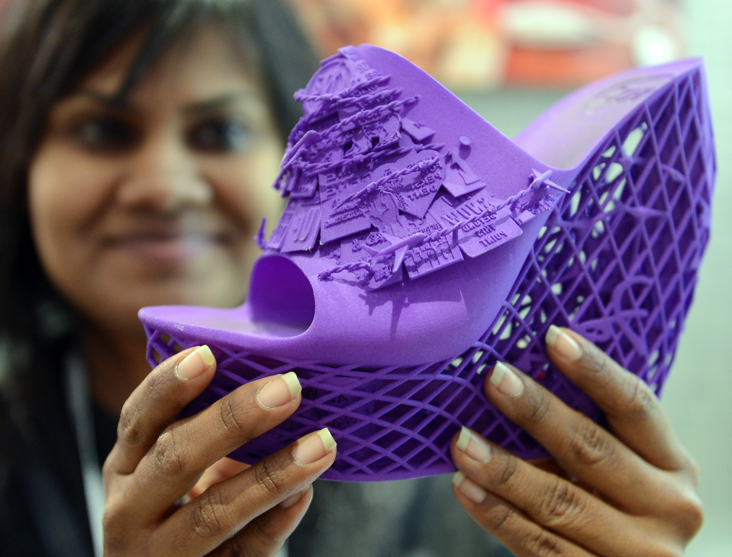 3d Product Development The Future Of Footwear Design Footwear News