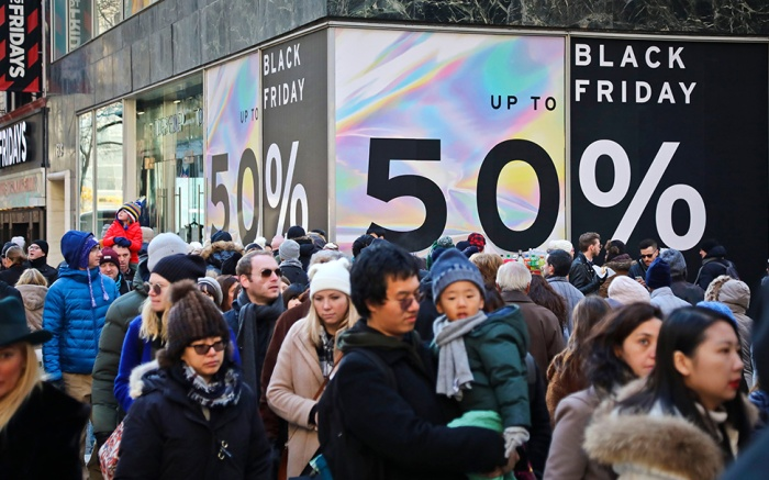 Black Friday 2019 These Retailers Have The Deepest Discounts Footwear News