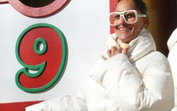Tracee Ellis Ross, Macy's Thanksgiving Day