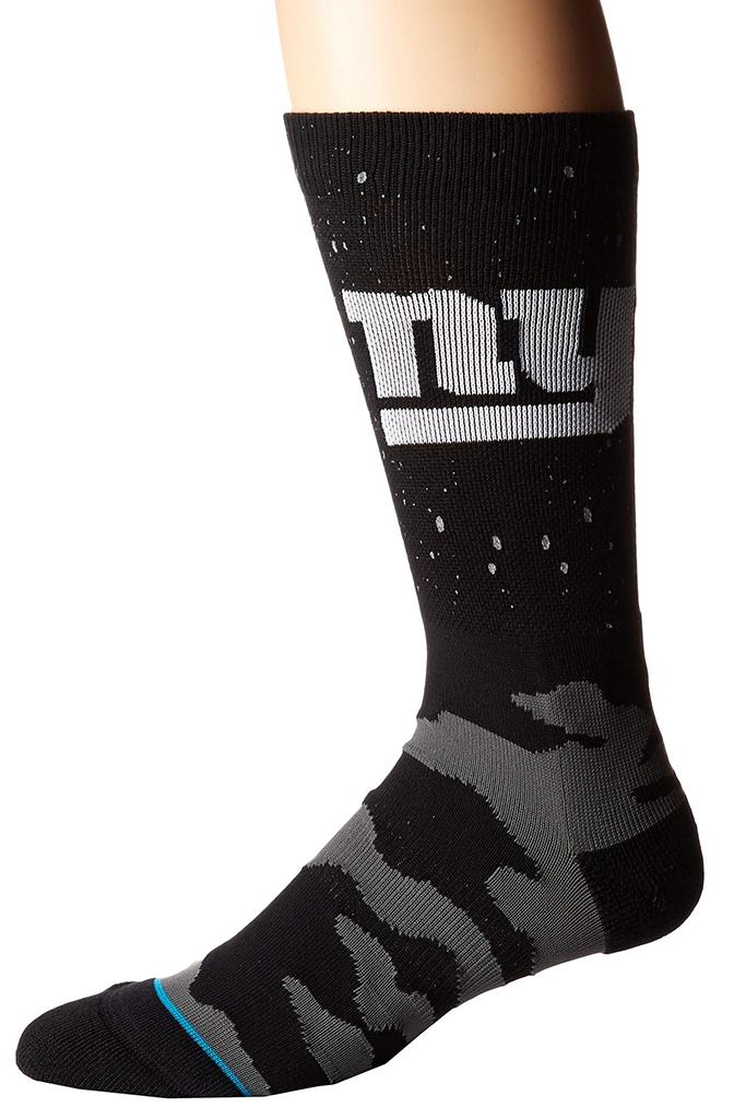 Stance NFL Reflective Socks
