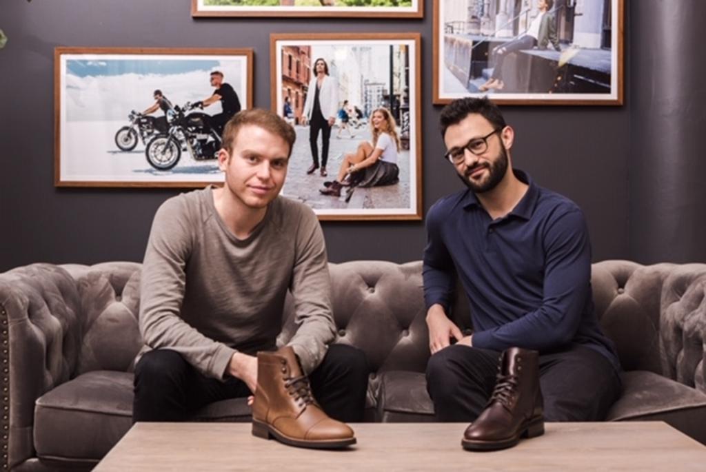 Boot Brand – Footwear