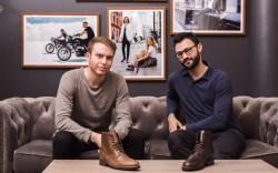 Thursday Boot founders
