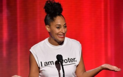 tracee ellis ross, amas, voter, t