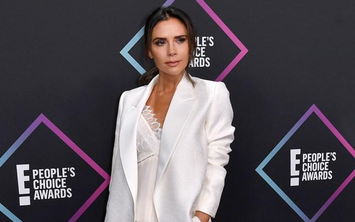 People's Choice Awards, Arrivals, Los Angeles, USA – 11 Nov 2018