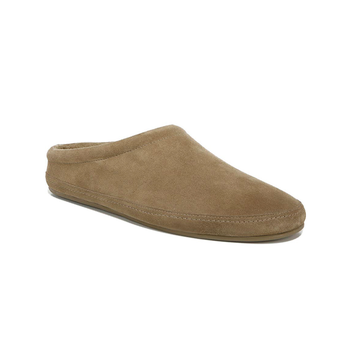 Vince Howell Faux Shearling Lined Slipper