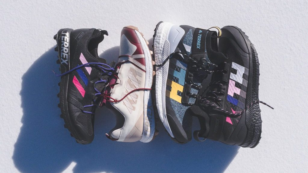 Kith x Adidas 2018 Aspen Collection