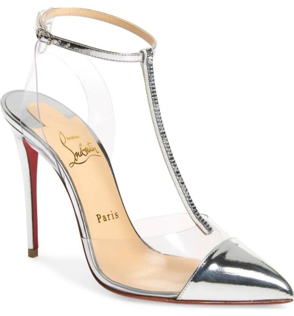 christian-louboutin-PVC-pump-nordstrom-top-10-shoe-trends-2018