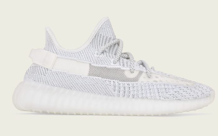 Adidas Yeezy Boost 350 V2 'Static Non-Reflective'