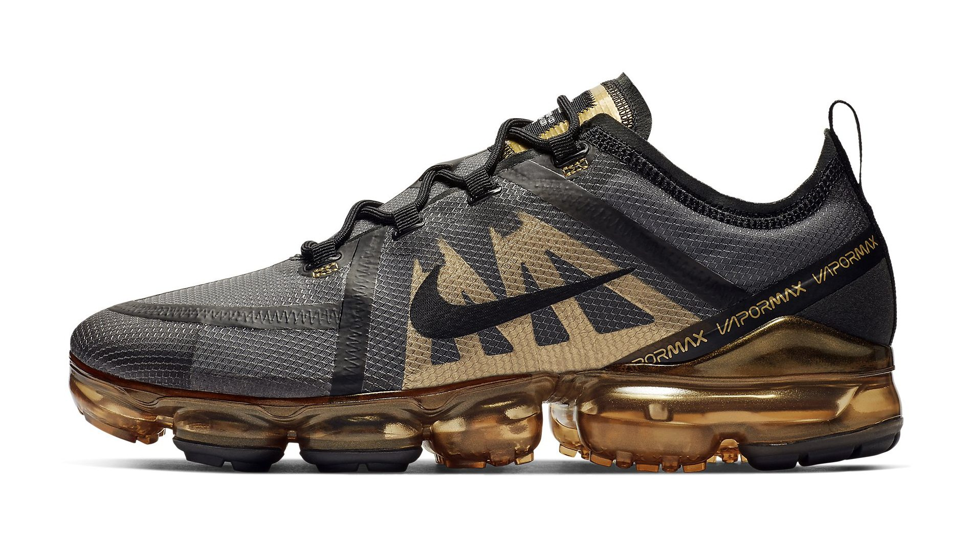 The Nike Air VaporMax 2019 Release Info