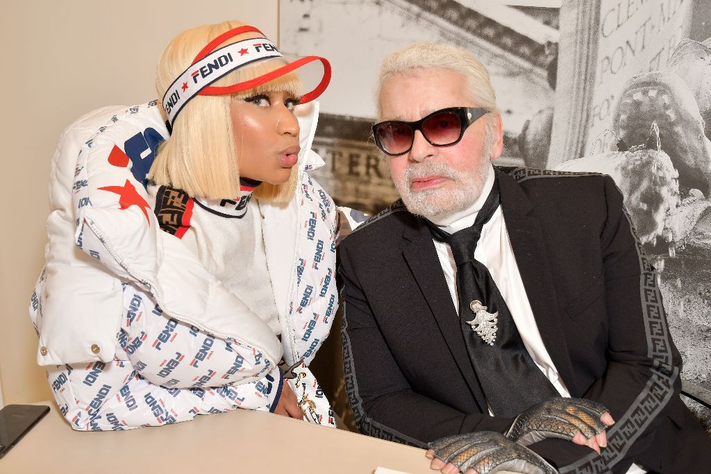 netflix-7-days-out-karl-lagerfeld-nicki-minaj