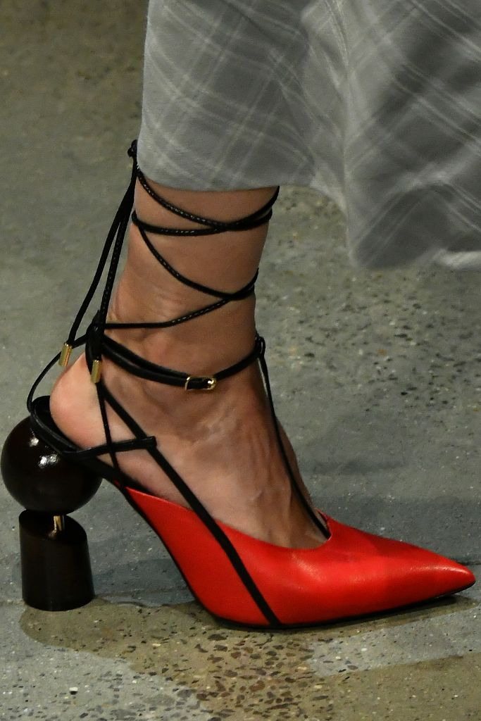 The Most Beautiful Shoes of 2018