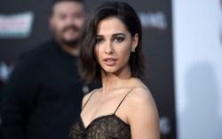 Naomi Scott, 'Power Rangers' film premiere,