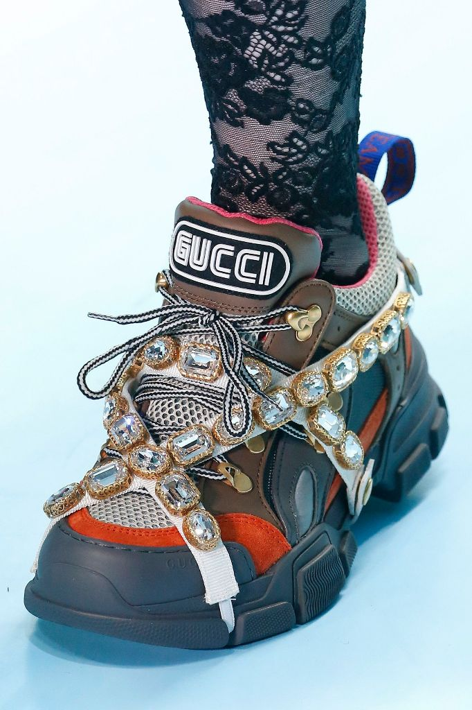 gucci-flashtrek-top-10-shoe-trends-2018