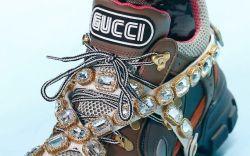 Hiker Sneakers