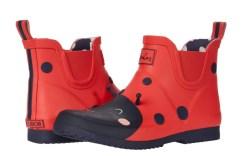 joules rain boot