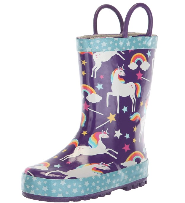 Western Chief Rain Boot