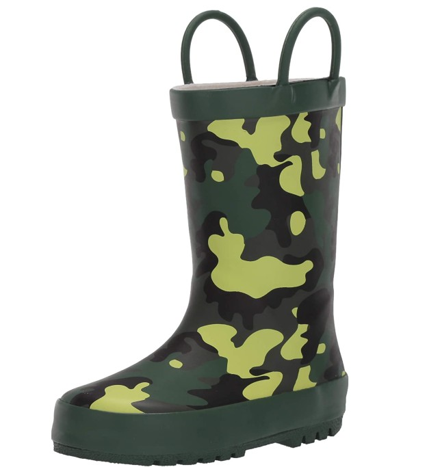 Amazon Essentials Rain Boot