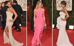 Golden Globes 10 Years Ago: Photos