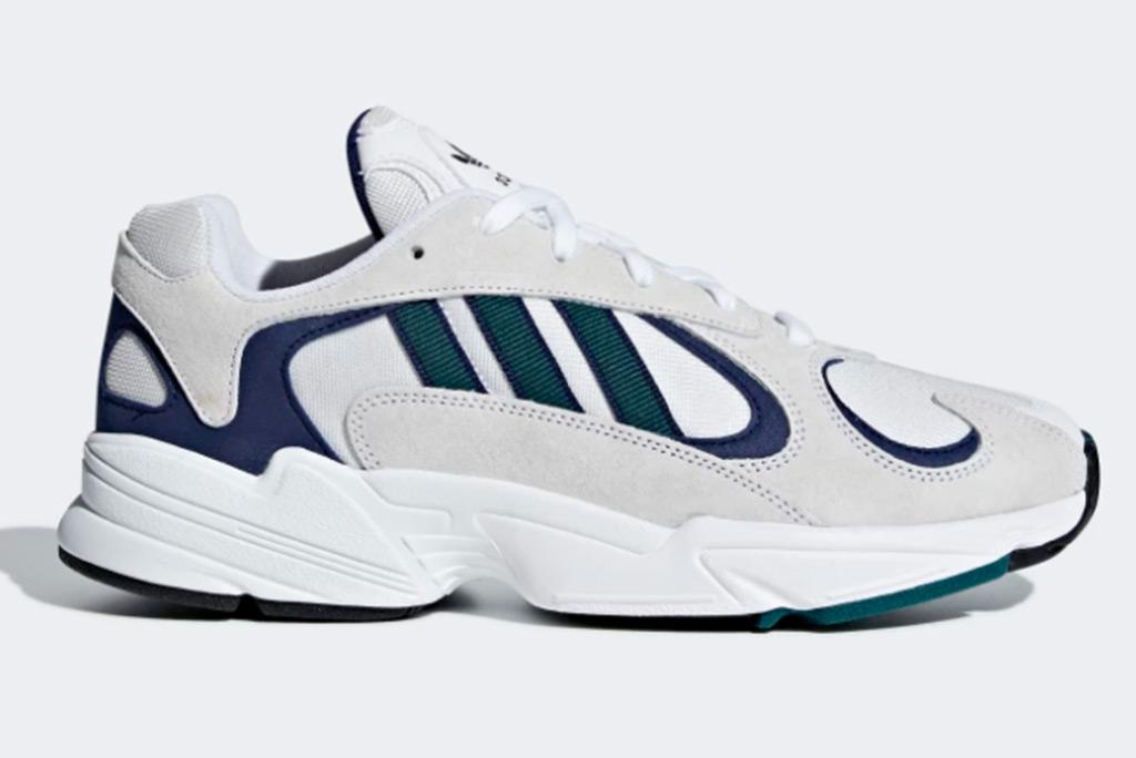 Adidas Originals Yung-1