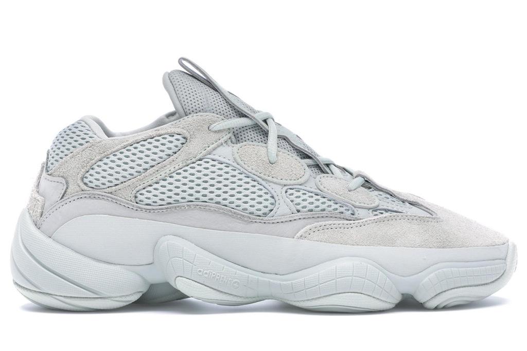 "Adidas Yeezy 500 ""Salt"""