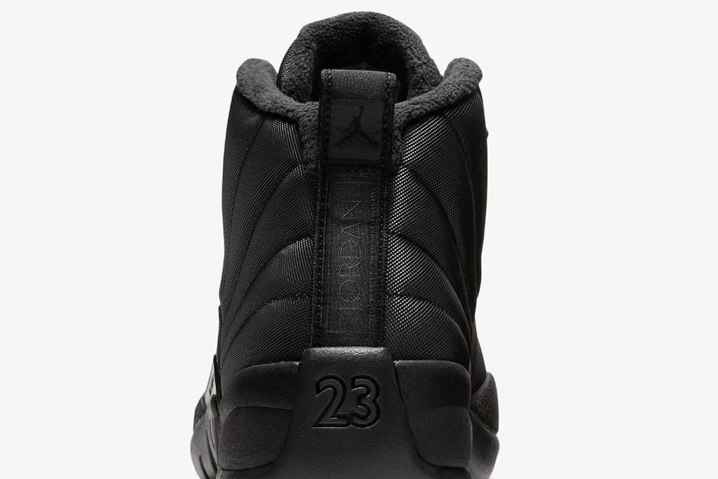 """Air Jordan 12 """"Winter"""""""