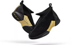 Air Jordan 15 Nike Doernbecher Freestyle
