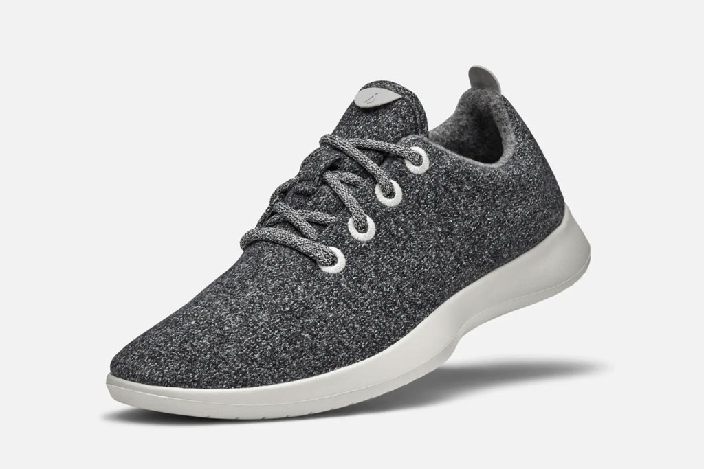 Allbirds Wool Runner