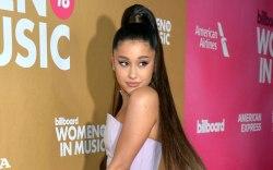 Ariana Grande, Billboard's 13th Annual Women