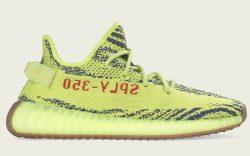 Adidas Yeezy Boost 350 V2 'Semi