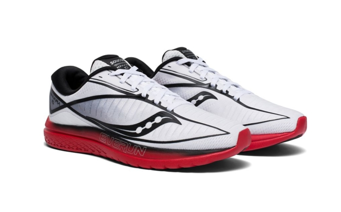 best mens running shoes best training shoes saucony kinvara 10