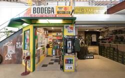 Bodega Los Angeles
