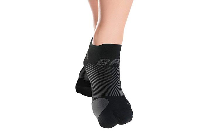 OrthoSleeve Bunion Relief Socks