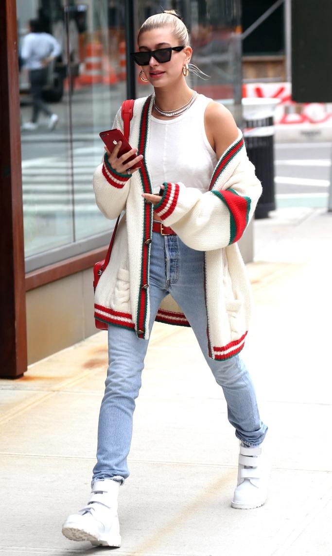 Celebrities Wearing Dr. Martens Boots