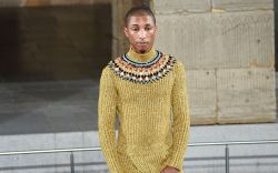 pharrell williams chanel metiers d'art pre-fall