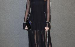 Chanel Metiers d'Art Show Celebrity Arrivals