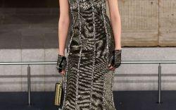 Chanel Metiers d'Art Show