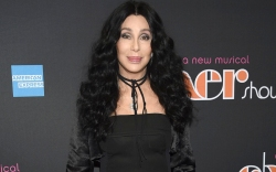 cher, kennedy center honors