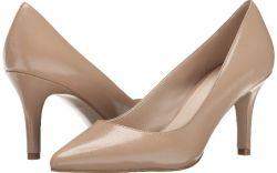 Cole Haan Juliana pump.