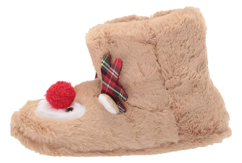 Collection XIIX Reindeer Bootie