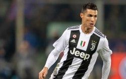 Cristiano Ronaldo, Juventus, soccer