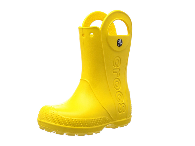 Crocs Kids' Handle It kids rain boot