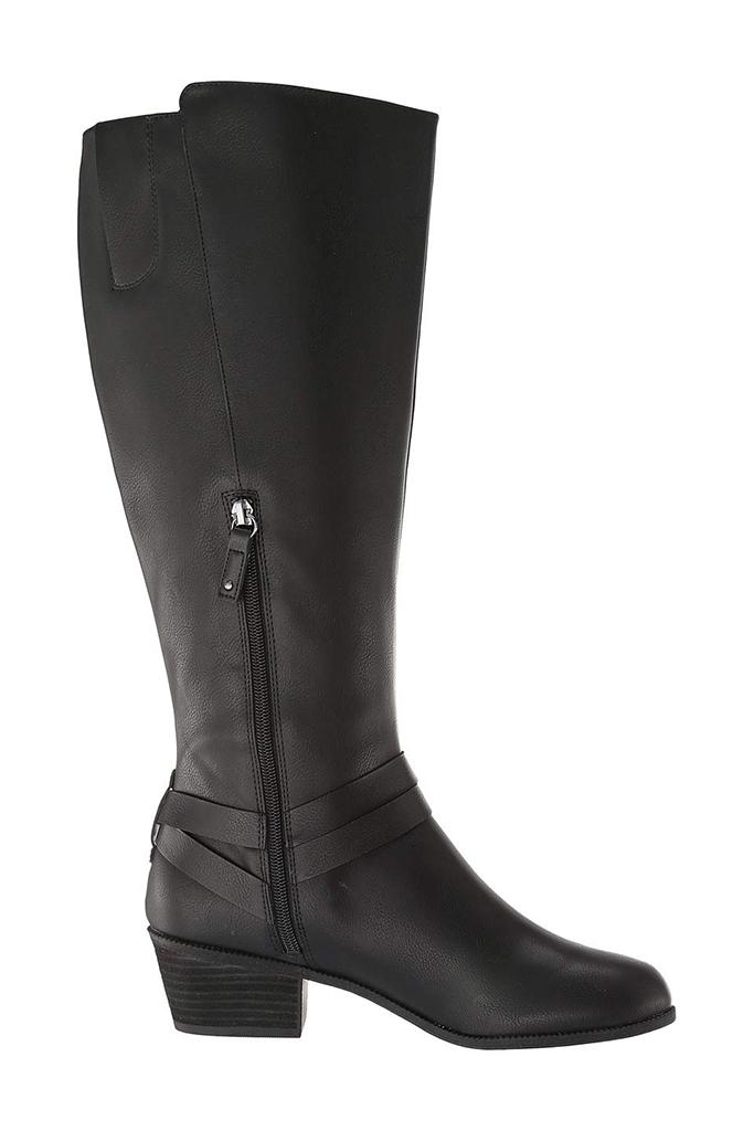 Dr. Scholl's Baker wide calf boot